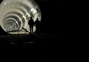 Генплан Киева: Власти планируют построить 27 станций метро