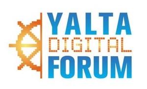 На курорте Palmira Palace сегодня открывается Yalta Digital Forum