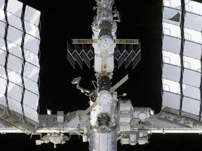 Астронавты NASA завершили выход в космос раньше срока