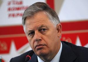 Коммунисты зарегистрировали в Раде проект постановления о вступлении в ЕЭП