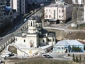 Александровская больница работает в обычном режиме - Минздрав