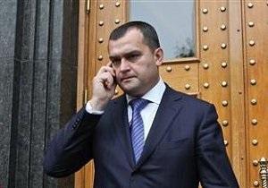 Глава МВД раскрыл подробности нападения на Приватбанк в Донецке