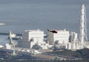 В районе Фукусимы-1 произошла новая утечка радиации