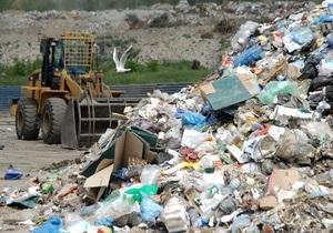 Москва подарит Габону три мусороуборочных машины