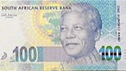 ЮАР выпустит банкноты с портретом Манделы