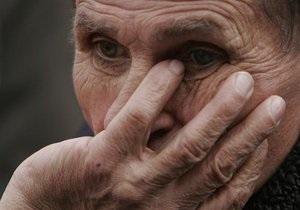 Столичным пенсионерам карточки киевлянина начнут выдавать в апреле