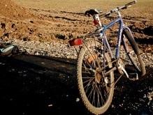 Серба посадили в тюрьму за падение с велосипеда