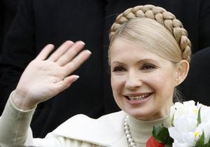 Разрыв между Януковичем и Тимошенко составляет менее 4%