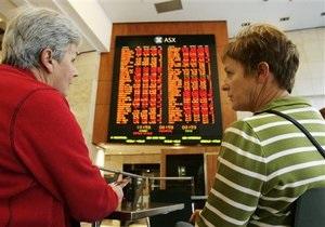 В апреле объем торгов на главной торговой площадке Украины снизился до 2,12 млрд грн