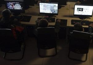 В Мариуполе подросток десять дней жил в компьютерном клубе