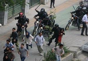 Иран заявил о задержании нескольких агентов ЦРУ