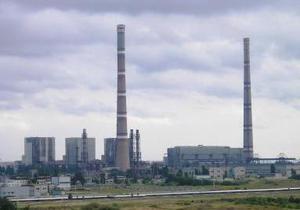 На одной из крупнейших ТЭС в Европе из-за аварии остановлена работа двух блоков