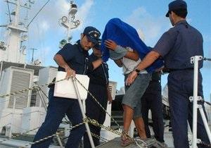 Япония освободила капитана китайского судна, поссорившего Пекин и Токио
