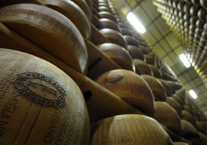 Украина не оставляет надежд договориться с Россией в вопросе поставок сыра