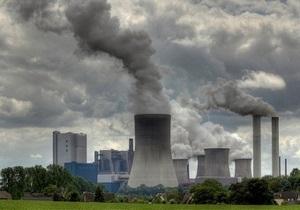 Риск инсульта связан с уровнем загрязнения воздуха - ученые