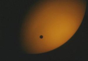 Сегодня японский зонд выйдет на орбиту Венеры