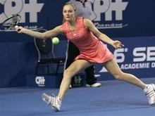 В Московской области ограблена звезда российского тенниса