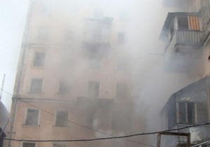 В Одессе второй раз за день горит музей Руссова