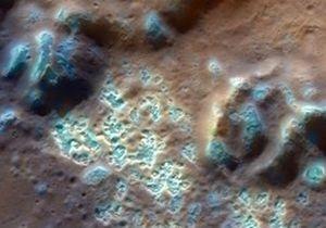 NASA представило глобус Меркурия