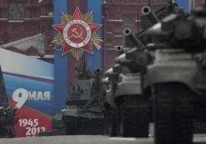 Кастро: Парад в День Победы показал возможности России ответить на угрозы империализма