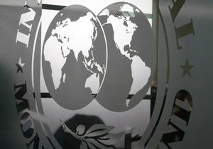 МВФ сохраняет риски замедления восстановления мировой экономики