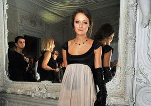 Неделя моды с Дарьей Шаповаловой будет выходить на Первом национальном