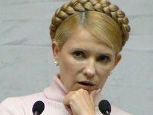 Парламенту нужно найти 300 голосов, чтобы принять Конституцию, считает Тимошенко