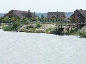 Корреспондент: Частные владения закрывают доступ к водоемам тысячам украинцам