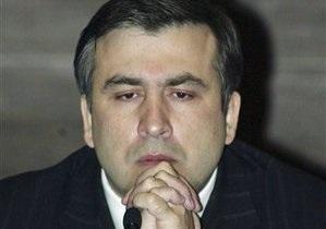 DW: Президент Саакашвили - заложник Грузинской мечты