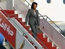 Состоялась историческая встреча Райс и Каддафи
