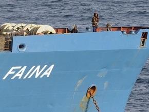 В МИД Украины не верят, что пираты готовы убить моряков с Фаины