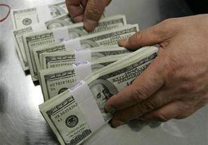 Золотовалютные резервы РФ сократились на $2,7 млрд