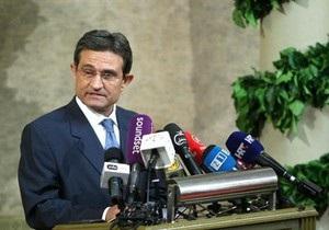 В США скончался спикер парламента Хорватии