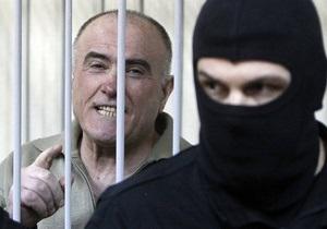 Пресса о приговоре Пукачу:  условная точка  в деле Гонгадзе