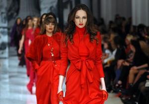 В Киеве стартует 31-я Ukrainian Fashion Week. Программа первого дня