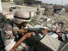 Власти Ирака выдвинули ультиматум боевикам