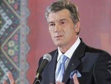 Ющенко: Демократия не проиграла