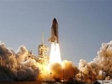 Discovery отправился на МКС с насосом для туалета