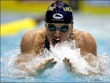 Олег Лисогор выиграл золотую медаль чемпионата Европы