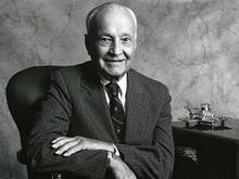 Сегодня умер Джон Темплтон, один из лучших инвесторов XX века