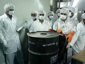 Иран допустил на ядерный объект инспекторов МАГАТЭ