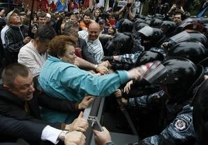 Эксперт: Если Янукович наложит вето на закон о языке - станет врагом Кремля