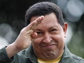 Чавес приказал армии взять под контроль производителей риса