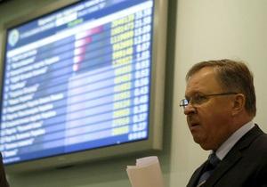 ЦИК возобновил работу и зарегистрировал заявление Яценюка о фальсификациях