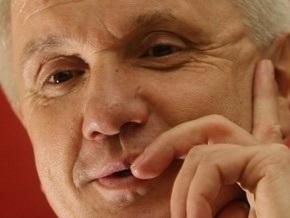Литвин: Украине необходимо немедленно наладить отношения с Россией