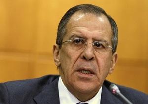 Лавров назвал бесперспективными переговоры с Японией о мирном договоре
