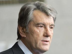 Ющенко надеется, что в четверг Рада примет бюджет, каким бы плохим он ни был