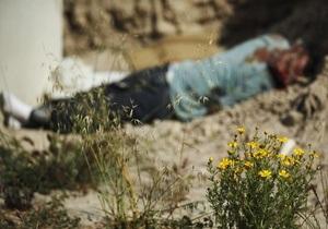 Французские военные по ошибке застрелили афганскую семью