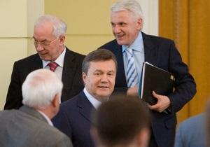 Сегодня Янукович отпразднует День таможенной службы