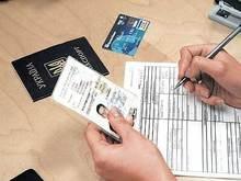 ГАИ прекратила выдачу водительских прав